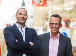 Bart Zwerink & Stef Nieuweweme